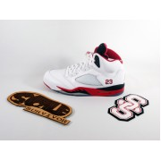 Air Jordan 5 'Fire Red'