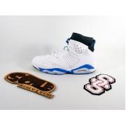 Air Jordan 6 'Sport Blue'