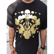 "Ink Blot 7 ""Gold Medal"""