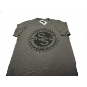 Sole Survivor LLC Badge Tee (Stone)